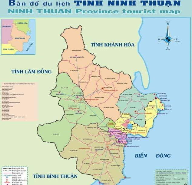 Nha Đam Giống và Nha Đam Thịt Ninh Thuận